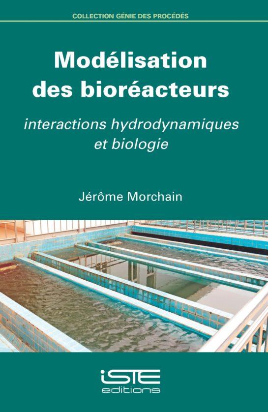 Modélisation des bioréacteurs
