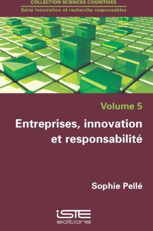Entreprises, innovation et responsabilité