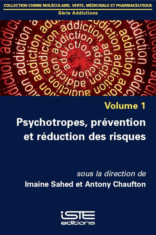 Psychotropes, prévention et réduction des risques