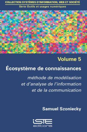 Écosystème de connaissances