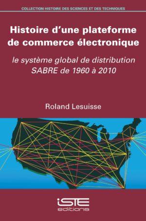 Histoire d'une plateforme de commerce électronique