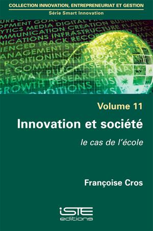 Innovation et société iste group
