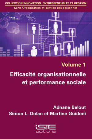 Efficacité organisationnelle et performance sociale iste group
