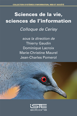 Sciences de la vie, sciences de l'information iste group