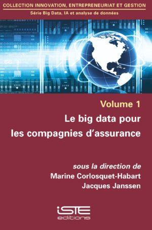 Le big data pour les compagnies d'assurance iste group