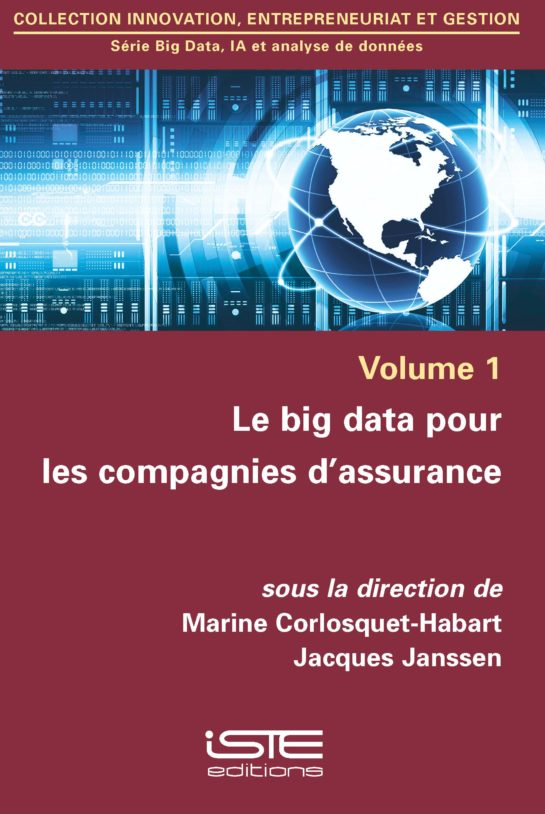 Le big data pour les compagnies d'assurance iste group