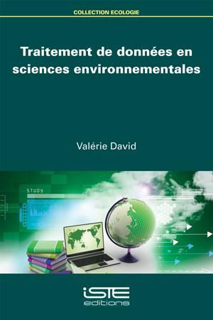 Traitement de données en sciences environnementales iste group