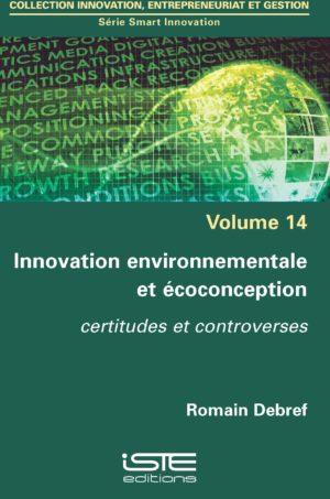 Innovation environnementale et écoconception