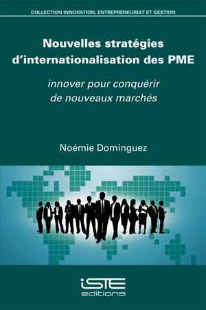 Nouvelles stratégies d'internationalisation des PME iste group