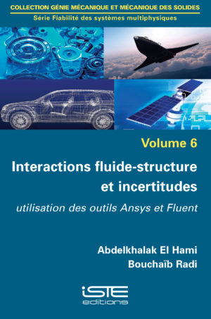 Interactions fluide-structure et incertitudes iste group