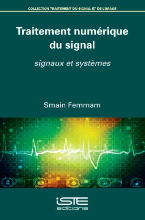 Traitement numérique du signal iste group