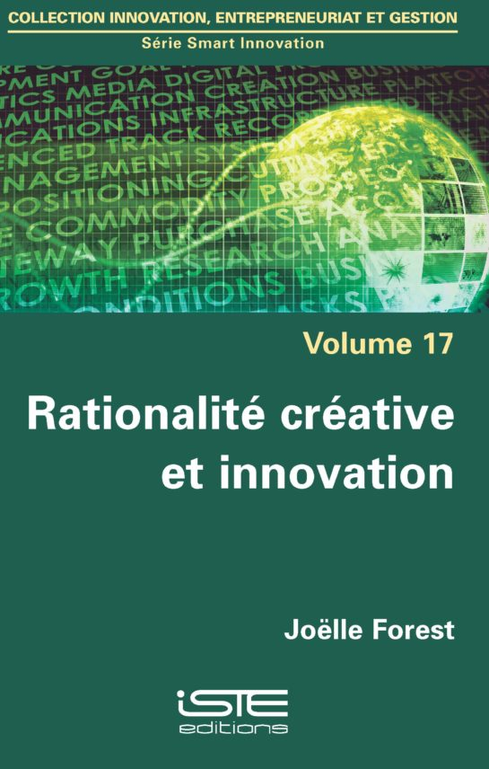 Rationalité créative et innovation