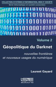 Géopolitique du Darknet iste group