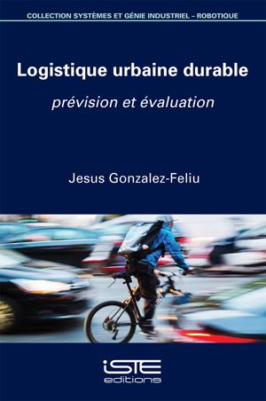 Logistique urbaine durable iste group