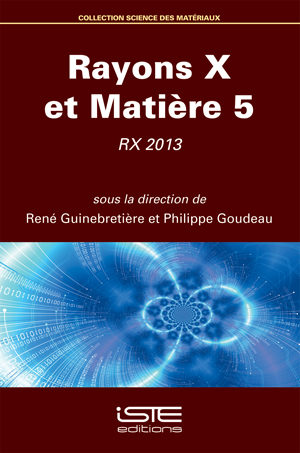 Rayons X et Matière 5 iste group