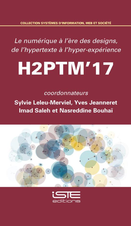 H2PTM17 iste group