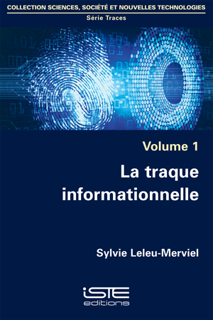 La traque informationnelle iste group