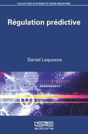 Régulation prédictive iste group