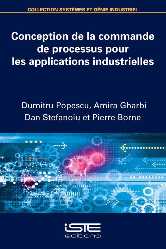 Conception de la commande de processus pour les applications industrielles iste group