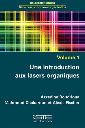 Une introduction aux lasers organiques iste group