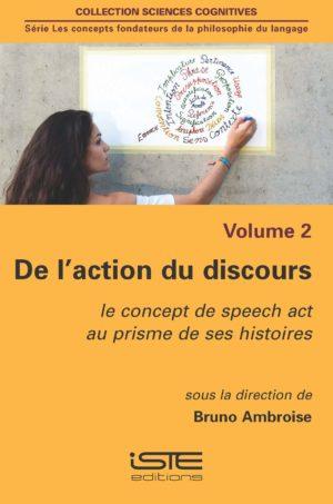 De l'action du discours ISTE Group