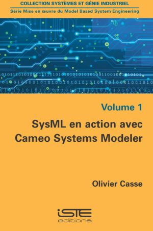 SysML en action avec Cameo Systems Modeler ISTE Group