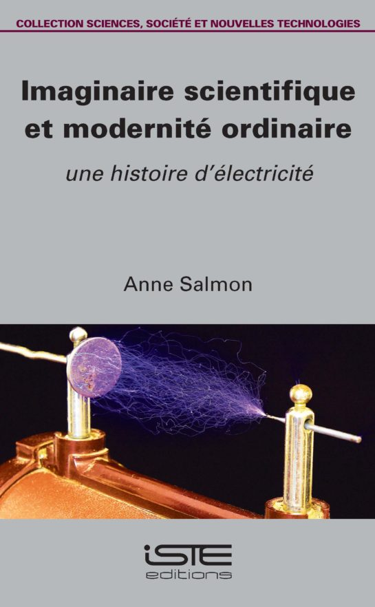Imaginaire scientifique et modernité ordinaire ISTE Group