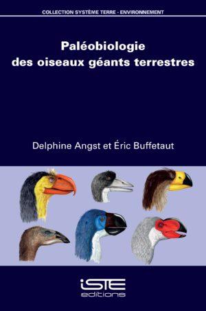 Paléobiologie des oiseaux géants terrestres ISTE Group
