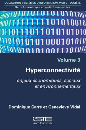 Hyperconnectivité ISTE Group