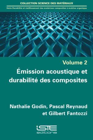 Émission acoustique et durabilité des composites ISTE Group
