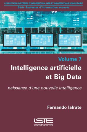 Intelligence artificielle et Big Data ISTE Group