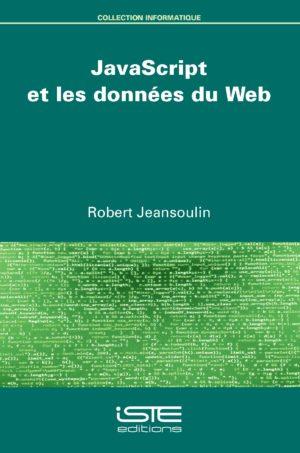 JavaScript et les données du Web ISTE Group