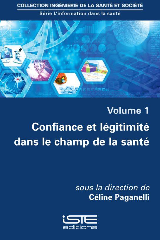 Confiance et légitimité dans le champ de la santé - ISTE Group