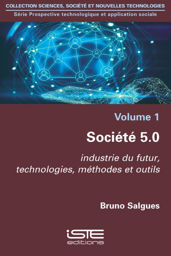 Société 5.0 ISTE Group