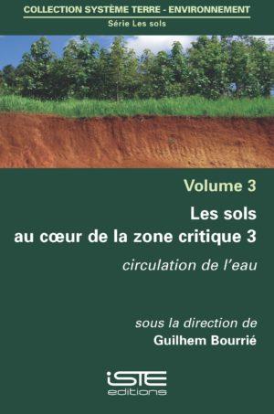 Les sols au coeur de la zone critique 3 ISTE Group