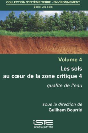 Les sols au coeur de la zone critique 4 ISTE Group