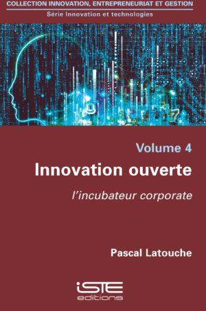 Innovation ouverte ISTE Group