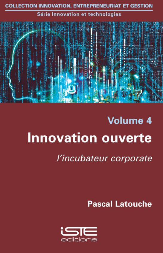 Innovation ouverte ISTE Group
