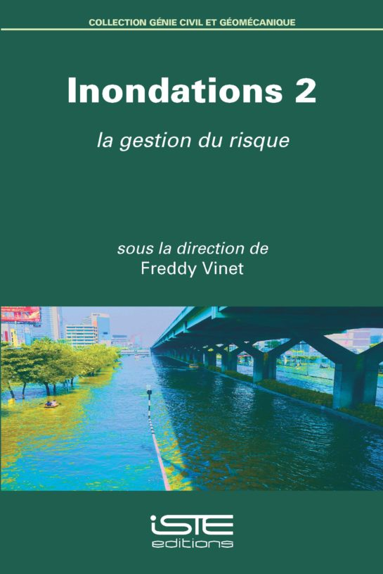 Inondations 2 ISTE Group