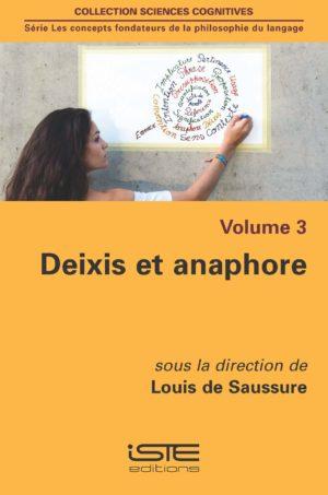 Deixis et anaphore ISTE Group