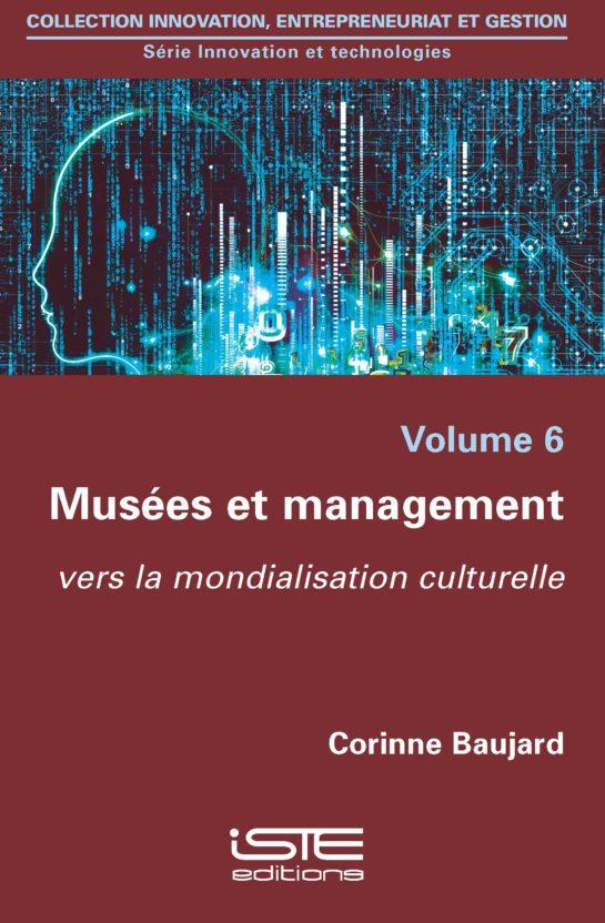 Musées et management ISTE Group
