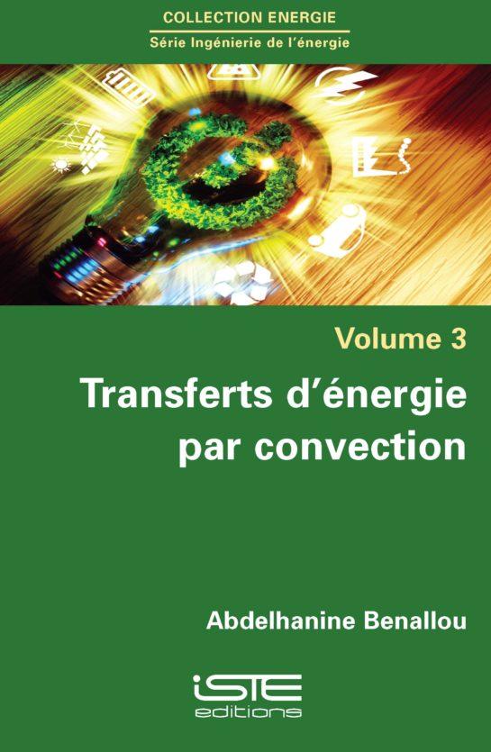 Transferts d'énergie par convection ISTE Group