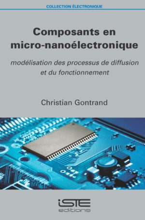 Composants en micro-nanoélectronique ISTE Group