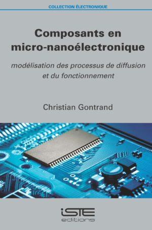 Composants en micro-nanoélectronique ISTE Group