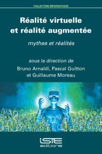 Réalité virtuelle et réalité augmentée ISTE Group