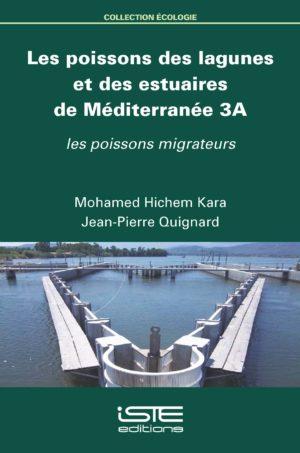 Les poissons des lagunes et des estuaires de Méditerranée 3A