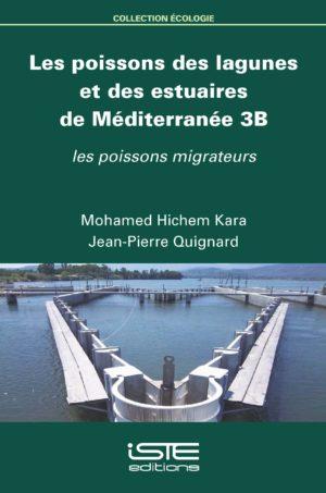Les poissons des lagunes et des estuaires de Méditerranée 3B