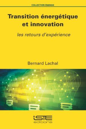 Transition énergétique et innovation
