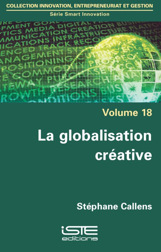 La globalisation créative
