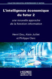 L'intelligence économique du futur 2